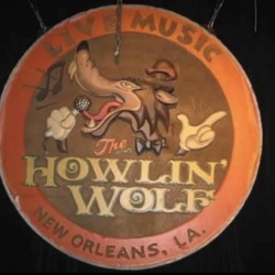 PLAY: Howlin Wolf- Winter (NOLA) Summer