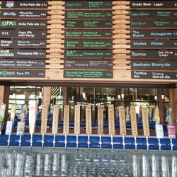 PLAY: SweetWater Brewery Taproom (GA)