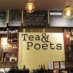PLAY: Tea & Poets (FL) Summer
