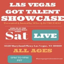 PLAY: Las Vegas Got Talent Showcase (NV) Summer