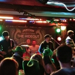 PLAY: The Hideout Toronto (CAN) Summer
