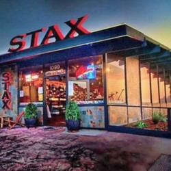 PLAY: STAX Wine Bar (CA) - Summer