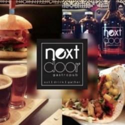 PLAY: NextDoor Gastropub (WA) Summer