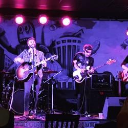 PLAY: Sidetracks Music Hall (AL) Summer