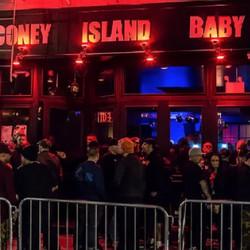 PLAY: Coney Island Baby! (NYC) - Summer