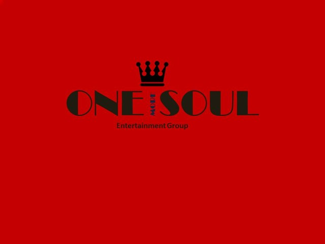 ONE SOUL LOGO RED