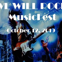 PLAY: We Will Rock Musicfest at Molly Malone's (CA)