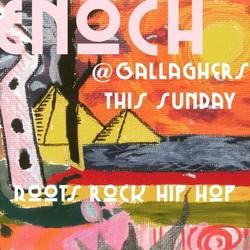 PLAY: Gallagher's Pub (CA) - Summer