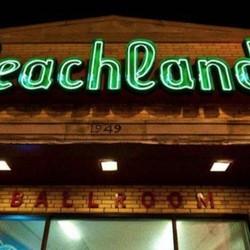 PLAY: Beachland Tavern - OH (Summer)