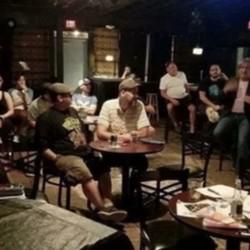 PLAY: Petra's Bar (NC) Summer