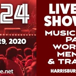 CONFERENCE: Millennium Music Conference & Showcase 2020