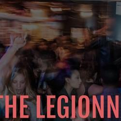 PLAY: The Legionnaire Saloon