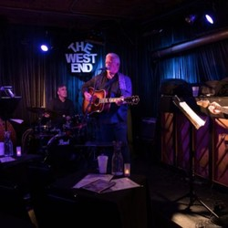 PLAY: The West End Lounge