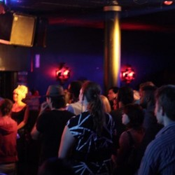 PLAY: Surge Event at Silverlake Lounge (LA) Summer
