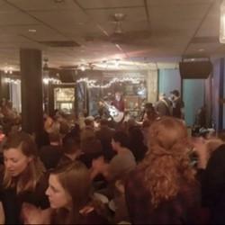 PLAY: Riverwalk Cafe & Music Bar (NH) Summer