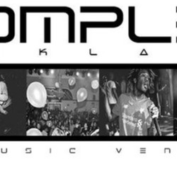 PLAY: Complex Oakland (CA) Summer