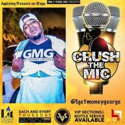HIPHOP: Crush the Mic (GA) Summer