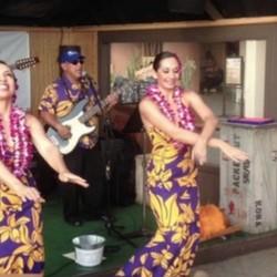 PLAY: Tiki's Grill & Bar (HI) Summer