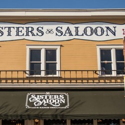 PLAY: Sisters Saloon (OR) Summer