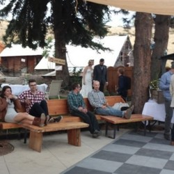 PLAY: The Methow Valley Ciderhouse (WA) Summer