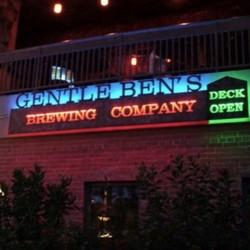 PLAY: Gentle Ben's (AZ) Summer