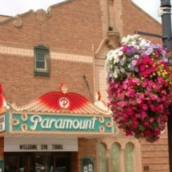 PLAY: Historic Paramount Theatre- (MN) Summer