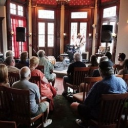 PLAY: The Lizze Rose Music Room (NJ) Summer