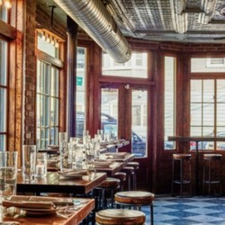 PLAY: The Hutton Bar & Grill (NJ) Summer