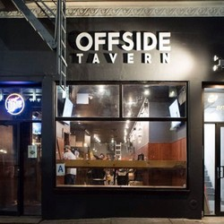 PLAY: The Offside Tavern (NY) Summer