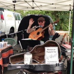 PLAY: Farmers' Market at Cerritos (LA)  Summer