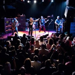 PLAY: The Iconic Whisky A Go-Go in Hollywood, CA (Summer)