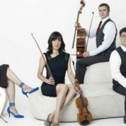 HIRED: Professional String Quartets Needed (MA) Summer