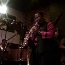 PLAY: Jazz at Alice (CT) Summer