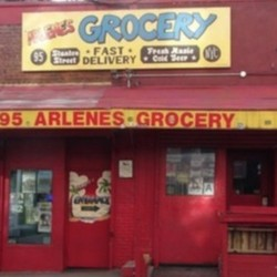 PLAY: Arlene's Grocery - NYC (Summer)