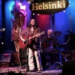 PLAY: Helsinki Hudson (NY) Summer