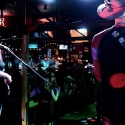 PLAY: Wild Horse Saloon (CO) Summer