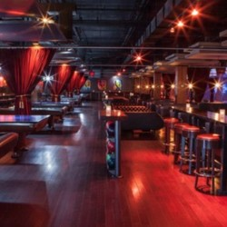 PLAY: Lucky Strike Social (NY) Summer