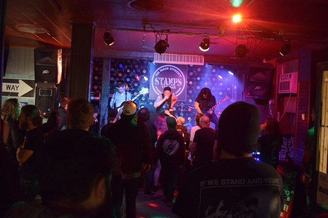 PLAY: Stamps Bar (Fall)