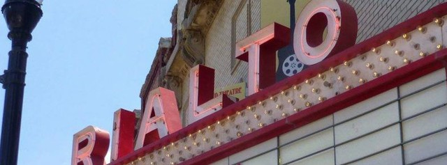 PLAY: The Rialto Theater (Fall/Winter)