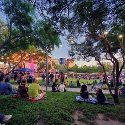 PLAY: Sunset Live Outdoor Music Series - 2019 (Summer/Fall)