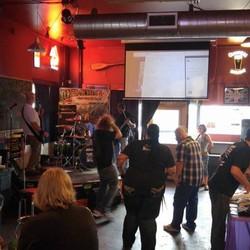 PLAY: Omalley's Irish Pub - Tacoma (WA)