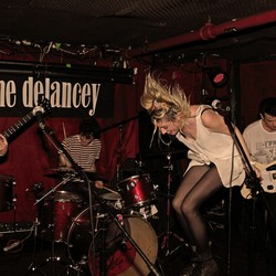 PLAY: The Delancey (NY)