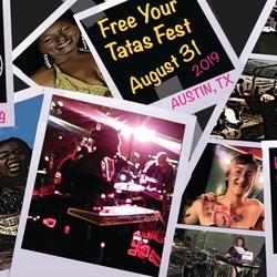 PLAY: Free Your Tatas 2019