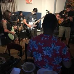 PLAY: K & A (Sunday Afternoon Jam) NY
