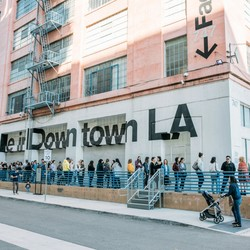 PLAY: LA Fashion Festival cultural event seeks acts