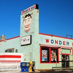 PLAY: Wonder Bar (NJ)