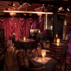 PLAY: The West End Lounge in NYC (Summer/Fall)