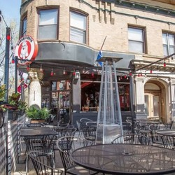 PLAY: Houndstooth Saloon (IL) - Summer/Fall