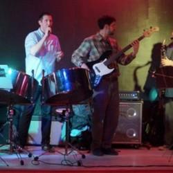 PLAY: The Vortex - Akron (SummerFall)