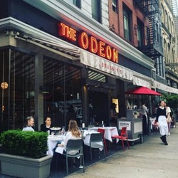 PLAY: Odeon (NY) Summer/Fall